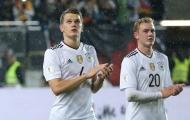 Liverpool duyệt chi 120 triệu euro thâu tóm 2 'báu vật' tuyển Đức