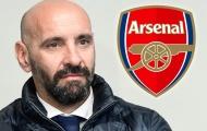 NÓNG: Monchi phá vỡ im lặng về việc đến Arsenal