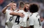 NÓNG: 1 trong 4 trụ cột Real 'anti' Mourinho ra mặt phản đối