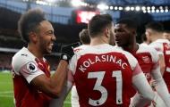 Sau 42 trận, chỉ duy nhất Arsenal làm được điều này trước M.U