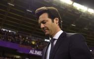 Vừa sa thải đón Zidane, Perez nói lời khó tin về Solari