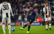 Tìm đối tác hoàn hảo cho Ronaldo, Juve đánh cược với 'nỗi đau' M.U