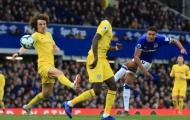 'Nhìn cầu thủ Chelsea đó kìa, làm những gì cậu được trả tiền đi chứ!'