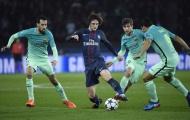 Barca nguội lạnh, 'Fellaini 2.0' quyết định đáp lại chân tình của M.U