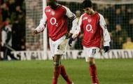 Fabregas: 'Anh ta nhìn và nói tôi buộc anh ta phải rời Arsenal'