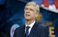 Wenger: 'Tôi đã có thể dẫn dắt đội bóng ấy, nhưng thích Arsenal hơn'
