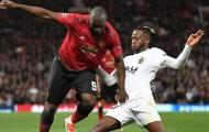 Phụ bạc 3 năm, Chelsea rao bán 'cái bóng của Lukaku' giá 45 triệu euro