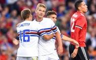 Thay Ramsey, Arsenal cầm 20 triệu euro chiêu mộ 'cạ cứng' Torreira