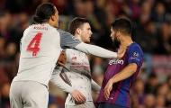 SỐC: Cạn tình nghĩa, Suarez ăn thua đủ sao Liverpool trong đường hầm