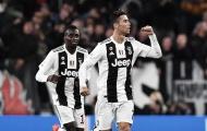 Lập công nghẹt thở, Ronaldo tuần thứ 2 liên tiếp giải cứu Juventus