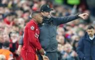 'Sao Liverpool đó sẽ kết thúc sự nghiệp và giận dữ với bản thân'
