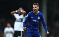 NÓNG! Đại diện bật đèn xanh cho Juventus chiêu mộ 'trái tim' Chelsea