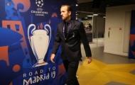 Tiết lộ: Điều Kane làm giữa trận giúp Tottenham ngược dòng không tưởng