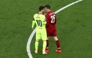 SỐC: Messi nhấn đầu sao Liverpool ngay trên sân, Henderson phải can ngăn