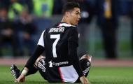 5 điểm nhấn AS Roma 2-0 Juventus: 'Vựa điểm' Bianconeri, Ronaldo hết hy vọng?
