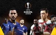 CHÍNH THỨC: UEFA xin lỗi Arsenal và Chelsea