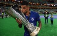 XONG! Tiễn biệt Arsenal, 'người hùng ít ai ngờ' Chelsea chốt tương lai