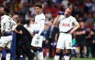SỐC: 2 trụ cột Tottenham né bóng trong trận chung kết?
