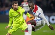 'Cậu ấy là Mbappe ở vị trí hậu vệ trái'