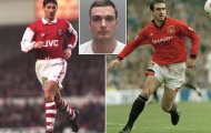 King Eric, Mr. Arsenal và 7 sao Premier League dính cảnh tù tội