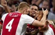 XONG! 'Báu vật' Ajax công bố điểm đến mơ ước