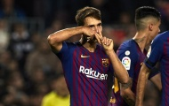 'Tôi sẽ rời Barcelona'
