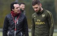 Fan Arsenal: 'Cậu ta không ra sân, chúng ta có thể thư giãn rồi'