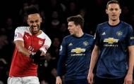 'Điên rồ nếu sao Arsenal đó đến Man Utd'