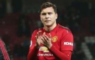So với Lindelof, 'tiểu Ferdinand' hay dở thế nào mà Man Utd phải điên đảo?