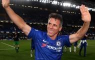 CHÍNH THỨC: Có Lampard, Chelsea chia tay 'tàn dư' thời Sarri