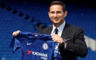 Lampard nói lời cực tự tin, fan Chelsea mừng hết lớn