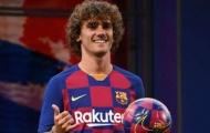 XONG! Chủ tịch Barca tiết lộ sự thật vụ Griezmann, Atletico vỡ mộng