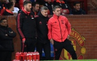 Solskjaer: 'Tôi muốn xây dựng lối chơi Man Utd quanh cậu ấy'