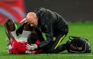 Tin buồn cho Man Utd, 'số 3' nghỉ hết tháng khởi động mùa giải mới