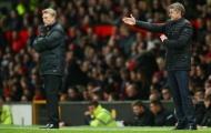 'Nếu tôi còn cầm quyền, Man Utd đã dự Champions League lúc này'