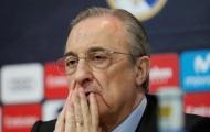 Chủ tịch Perez: 'Cậu ấy là số 1, tôi là fan của cậu ấy'