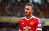 'Số 7 lỗi' Man Utd công khai lý do rời Old Trafford chỉ sau 1 mùa rưỡi