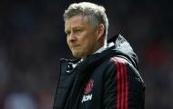 Solskjaer: 'Cậu ấy là đòn giáng mạnh vào Man Utd'
