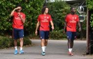 Arsenal mua 'máy chém Bờ Biển Ngà', Owen nói thẳng số phận mùa tới