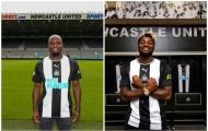 CHÍNH THỨC: Newcastle chơi lớn, liên tiếp công bố 2 tân binh