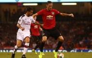 Fan Man Utd: 'Loại bỏ cậu ta, người đá như 1 cầu thủ đã nghỉ hưu'