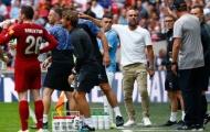 Liverpool bị Man City đánh bại, Alan Shearer đưa ra nhận định cho mùa tới