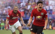 Man Utd trao áo số 5 cho Maguire, Rio Ferdinand viết tâm thư gây bão