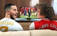 Cười vỡ bụng với loạt ảnh chế Man Utd vùi dập Chelsea