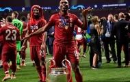 Rời Liverpool, 'hoài niệm SAS' đàm phán thay thế Rooney