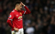 Van Persie: 'Sanchez cần làm 1 điều tại Man Utd'