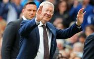 'Sir Alex trực tiếp nói chuyện và tôi biết ngay muốn gia nhập Man Utd'