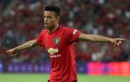 'Mỗi lần tôi bật TV, cầu thủ Man Utd đó đều ghi bàn'