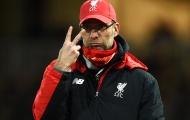 Klopp: 'Arsenal sẽ có 2 thay đổi chủ chốt'