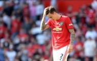 SỐC! Chelsea ra thông báo 'cực gắt' về thất bại của Man Utd